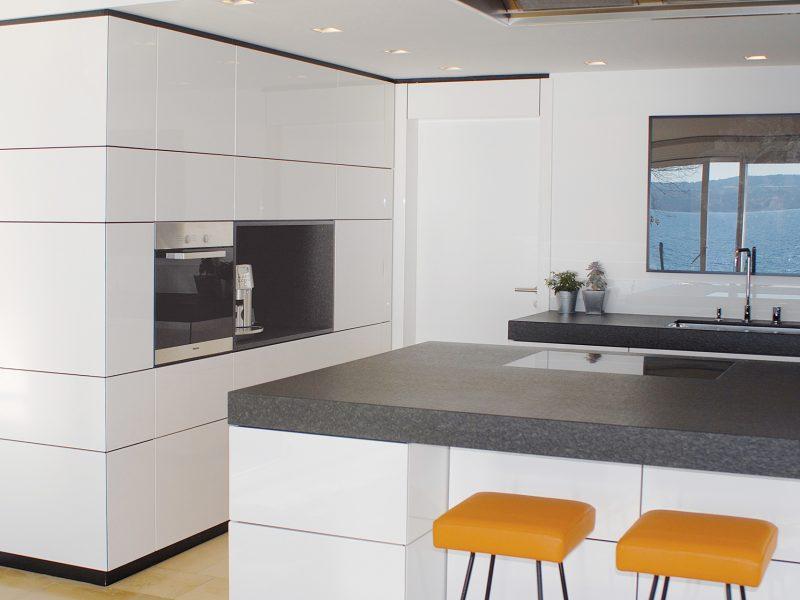 Küchen für mehr Möglichkeiten und ein gutes Gefühl