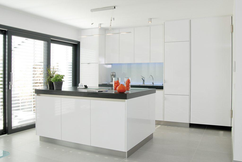 individuelle k chen vom tischler ihr schreiner thaler aus aulendorf. Black Bedroom Furniture Sets. Home Design Ideas