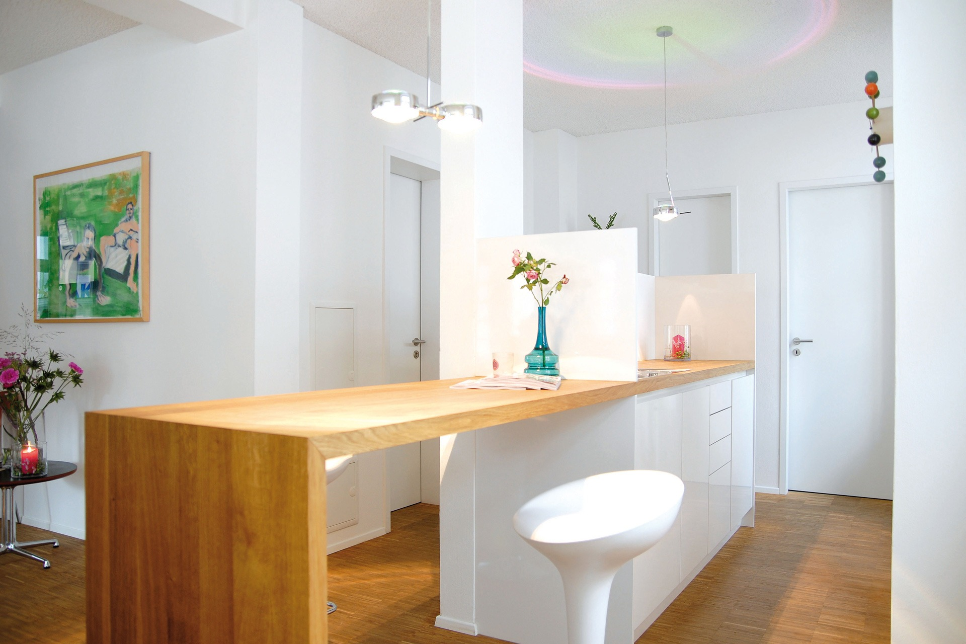Individuelle Küchen vom Tischler – Ihr Schreiner Thaler aus Aulendorf