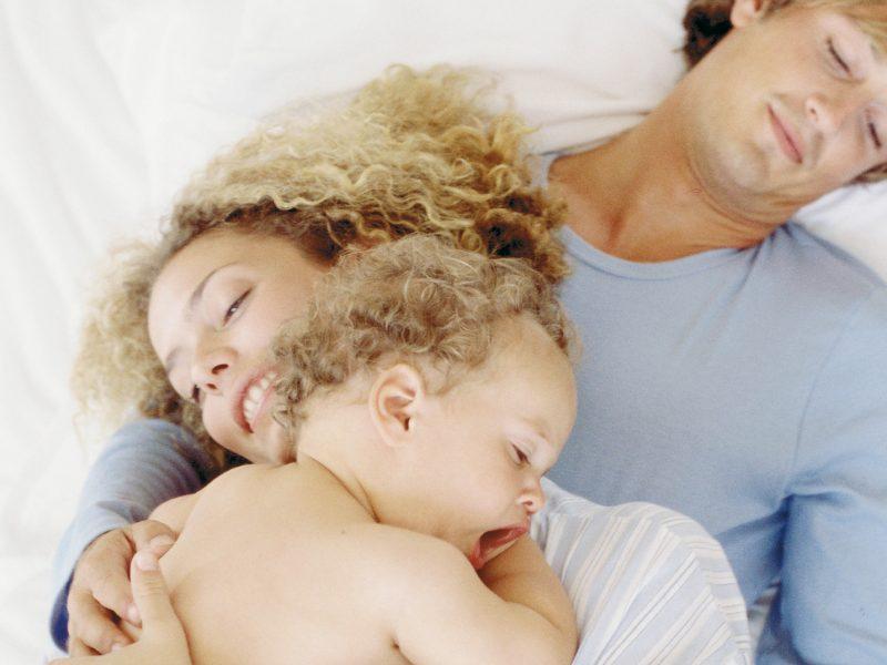 Warum das Thema Schlaf so wichtig ist?