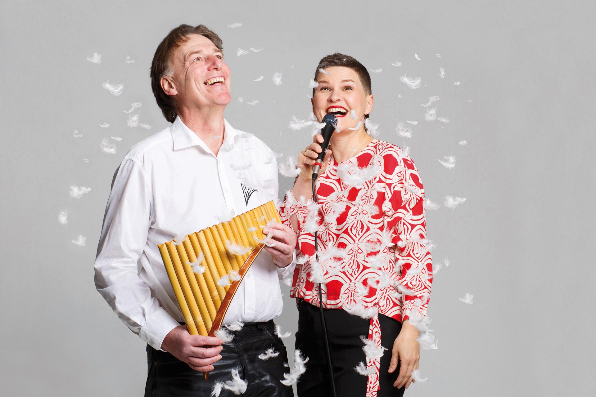 """Herzliche Einladung zum Jubiläumskonzert & CD-Vorstellung """"Fröhliche Weihnacht"""""""