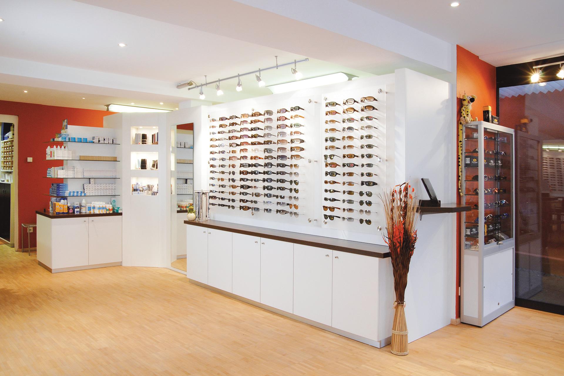 Augenoptiker abakus, Ravensburg