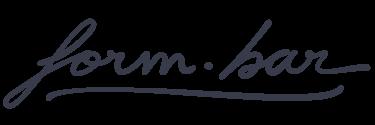 Logo form.bar