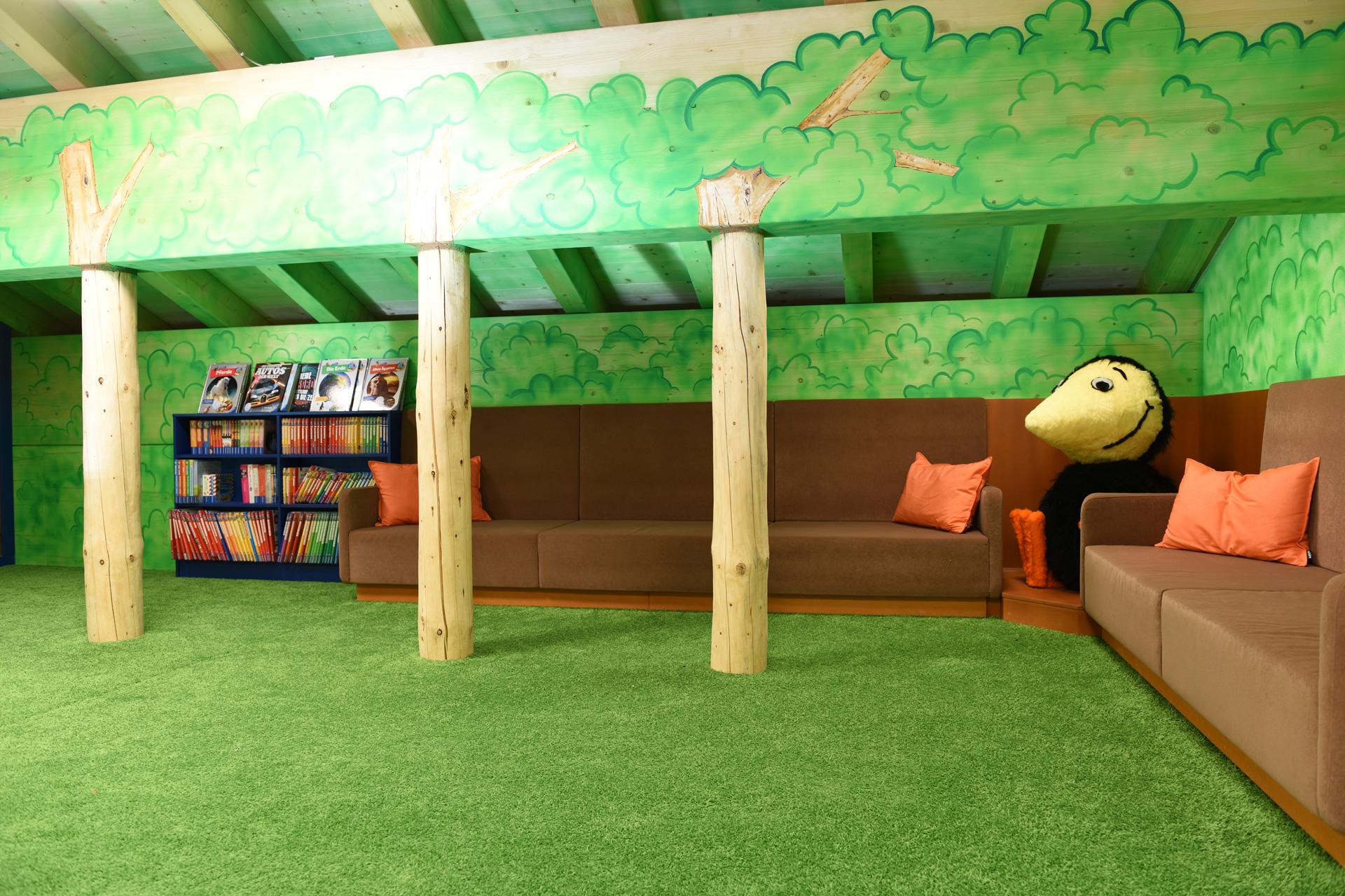 Ravensburger Spielewelten – Pradas Resort