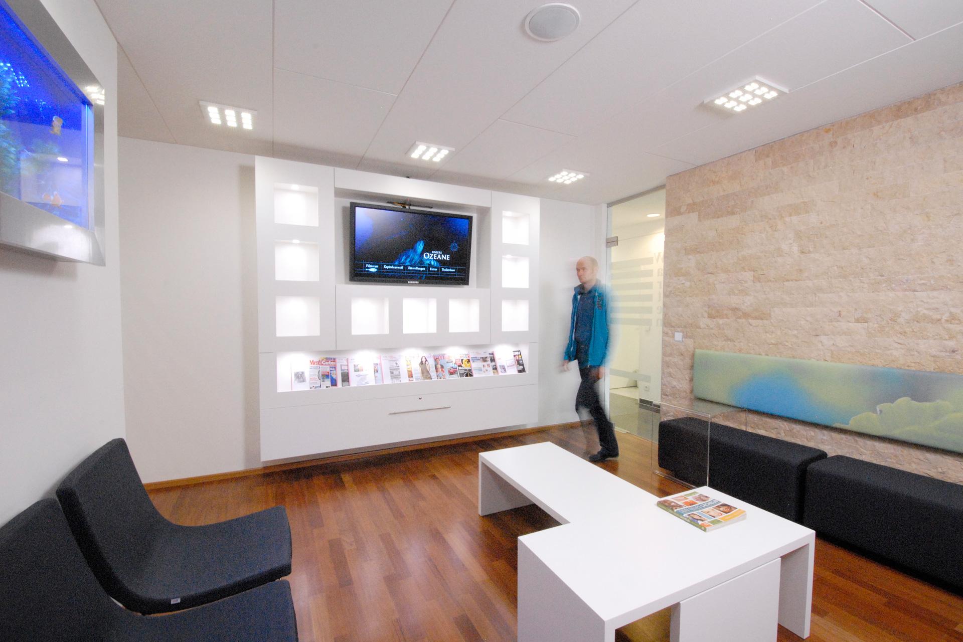 Zahnarztpraxis Sigmaringen