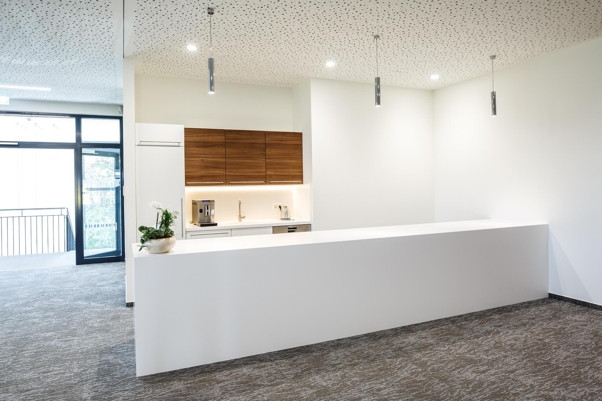 Projekt Bank Reute-Gaisbeuren