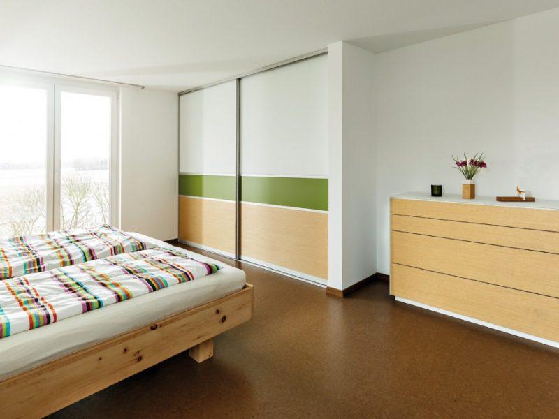Neues Schlafzimmer von Ihr Schreiner Thaler