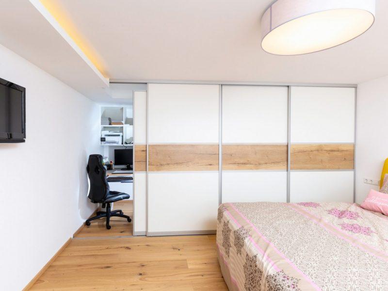 1 Raum mit 3 Nutzungen – das vergrößert die Wohnung!