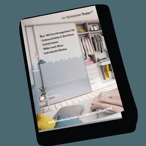 Ideen-Katalog Ihr Schreiner Thaler
