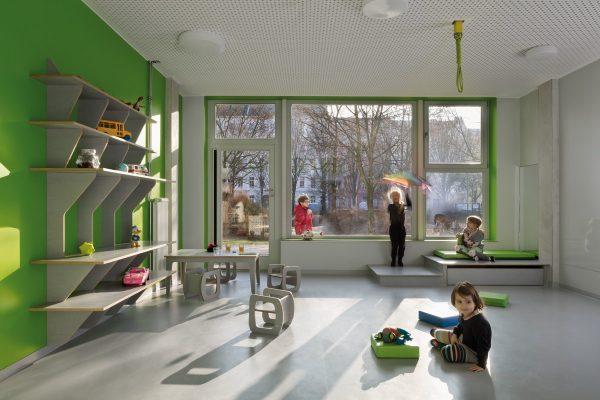 Realisierte Projekte mit Architekten