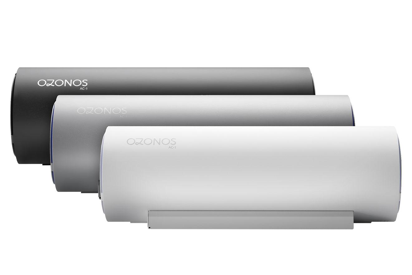 Ozonos – die innovative Lösung gegen Krankheitserreger, Gerüche, Aerosolfette und Allergene